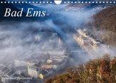 Bad Ems (Wandkalender 2022 DIN A4 quer)