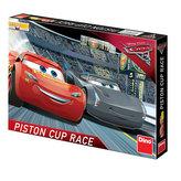 Auta 3 - Piston Cup Race - hra