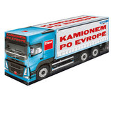 Kamionem po Evropě - hra