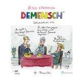 Demensch. Postkartenkalender 2022