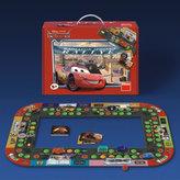 Auta - Radiator Springs rallye - hra