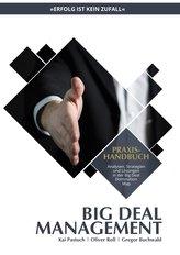 Praxishandbuch Big Deal Management