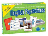 Let´s Play in English: English Paperchase