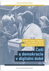 Češi a demokracie v digitální době