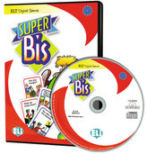Let´s Play in English: Super Bis Digital Edition