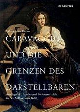 Caravaggio und die Grenzen des Darstellbaren