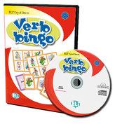 Let´s Play in English: Verb Bingo Digital Edition
