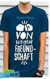 Carlsen Clips: Von wegen Freundschaft!