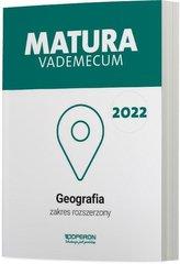 Matura 2022 Geografia Vademecum ZR OPERON