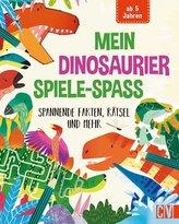 Mein Dinosaurier-Spiele-Spaß