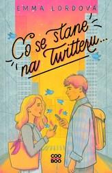 Co se stane na Twitteru...