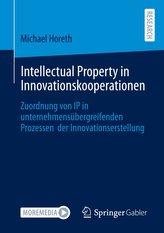 Intellectual Property in Innovationskooperationen
