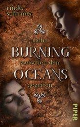 Burning Oceans: Liebe zwischen den Gezeiten