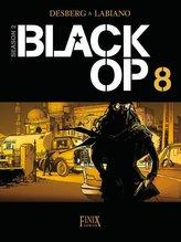 Black OP 8