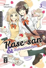 Kase-san 03