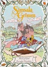 Simsalagrimm 1: Hänsel und Gretel & Das tapfere Schneiderlein