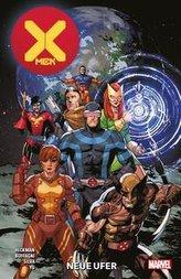 X-Men - Neustart