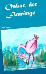 Oskar, der Flamingo