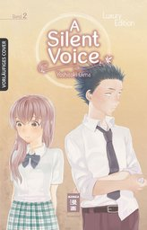 A Silent Voice - Luxury Edition 02