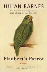 Flaubert\'s Parrot