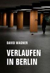 Verlaufen in Berlin