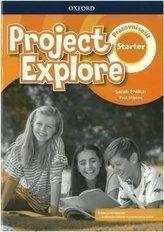 Project Explore Starter Pracovní sešit