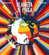 Planeta je prga