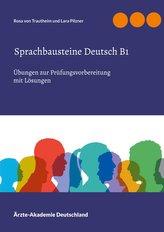 Sprachbausteine Deutsch B1