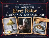 Der inoffizielle Harry-Potter-Rezept-Adventskalender