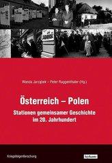 Österreich-Polen