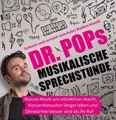 Dr. Pops musikalische Sprechstunde (4CD)