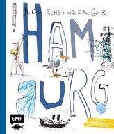 Felix Scheinbergers Hamburg
