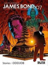 James Bond Stories. Band 1 (reguläre Edition)