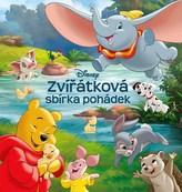 Disney - Zvířátková sbírka pohádek