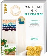 Material-Mix Makramee