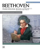 Beethoven -- Piano Sonatas, Vol 3: Nos. 16-24