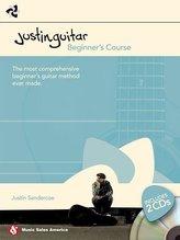 Justinguitar Beginner\'s Course