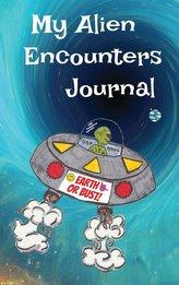 My Alien Encounters Journal