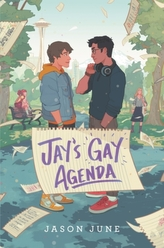 Jay\'s Gay Agenda