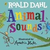 Roald Dahl: Animals
