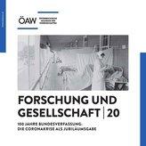 100 Jahre Bundesverfassung: Die Coronakrise als Jubiläumsausgabe