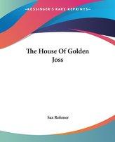 The House Of Golden Joss