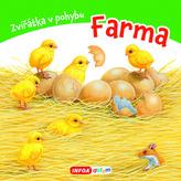 Zvířátka v pohybu Farma