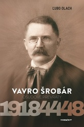 Vavro Šrobár