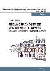 Bildungsmanagement von Blended Learning