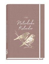 Taschenkalender 2022 - Naturliebe