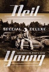 Neil Young Special Deluxe - Vzpomínky na život a auta