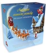 Najkrajšie vianočné pesničky 3CD box