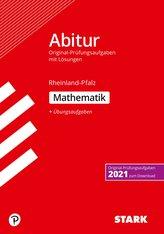 STARK Abiturprüfung Rheinland-Pfalz - Mathematik