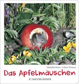 Das Apfelmäuschen (Pappbilderbuch)